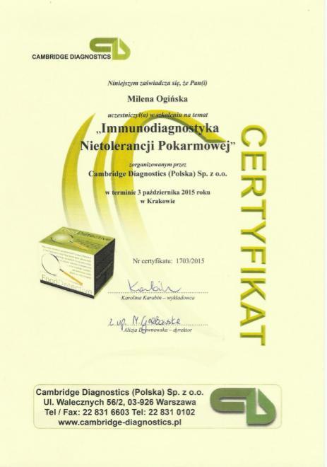 Immunodiagnostyka